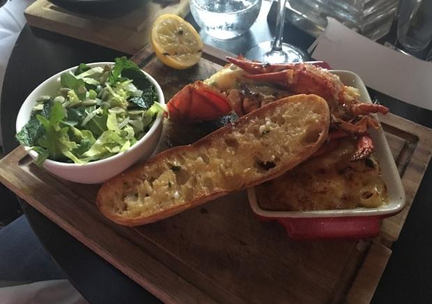 rr lobster
